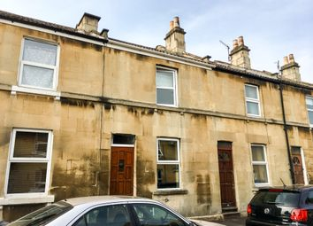Thumbnail 2 bed terraced house for sale in South View Road, Oldfield Park, Bath