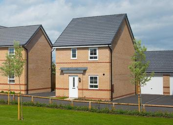 """Thumbnail 3 bed semi-detached house for sale in """"Folkestone"""" at Cobblers Lane, Pontefract"""