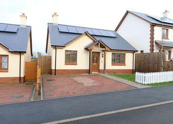 Thumbnail 2 bed detached bungalow for sale in Ashford Park, Crundale, Pembrokeshire