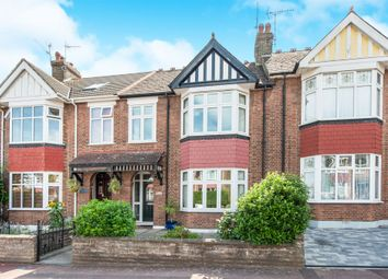 Thumbnail 3 bed terraced house for sale in Beechwood Avenue, Chatham