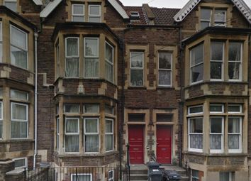 Thumbnail 1 bedroom flat to rent in Brookfield Road, Bishopston, Bristol