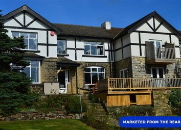 Thumbnail 5 bed detached house for sale in The Gables Longlands Road, Slaithwaite, Huddersfield