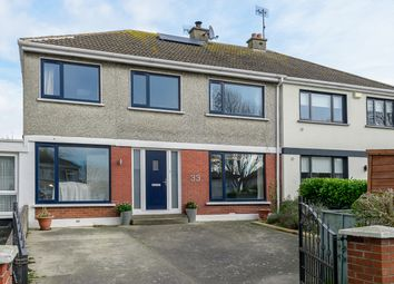 Thumbnail 5 bed property for sale in 33 Shenick Road, Skerries, County Dublin