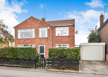 Thumbnail 3 bedroom semi-detached house for sale in Eastway, Huntington, York