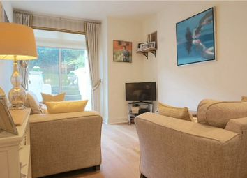 Thumbnail 2 bed flat for sale in Comeragh Road, West Kensington