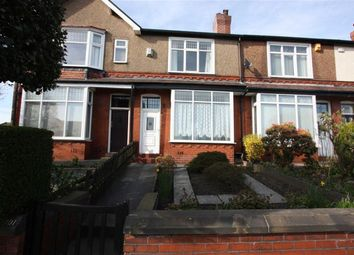 2 bed terraced house to rent in Bury New Road, Breightmet, Bolton BL2