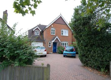 4 bed detached house for sale in Wensleydale Road, Hampton TW12
