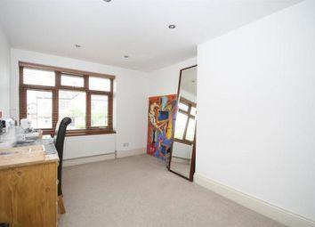 Thumbnail 3 bedroom flat to rent in Gordon Road, Ealing Broadway