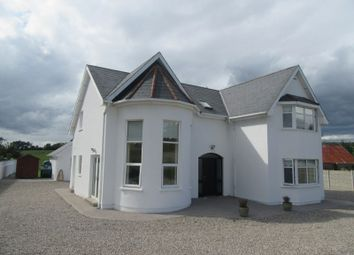 Thumbnail 4 bed detached house for sale in Rosedale, Knockateemore, Dungarvan, Waterford