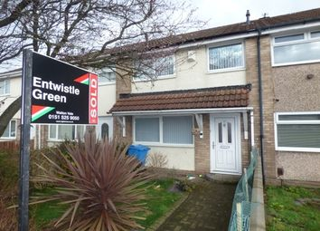Thumbnail 3 bed property to rent in Jean Walk, Fazakerley, Liverpool