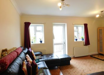 Thumbnail 5 bed end terrace house to rent in Greenford Avenue, London