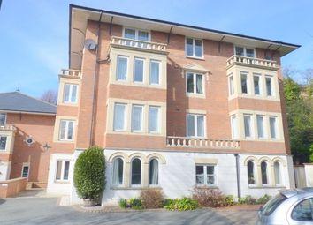 Thumbnail 2 bed flat to rent in Grange Court, Holm Lane, Oxton