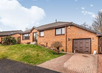 Thumbnail 3 bedroom bungalow for sale in Fairways Avenue, Maddiston, Falkirk, Stirlingshire