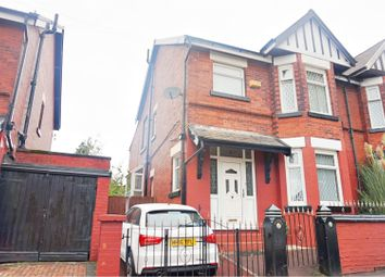 Thumbnail 4 bed semi-detached house for sale in Rochdale Road, Manchester