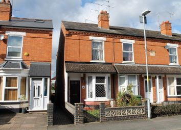 Thumbnail 3 bed terraced house for sale in Whinfield Road, Claines, Worcester
