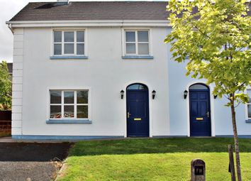 Thumbnail 3 bed semi-detached house for sale in Hollypark Avenue, Birr, Offaly
