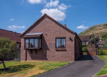 Thumbnail 2 bed detached bungalow for sale in Bevan Drive, Alva, Scotland
