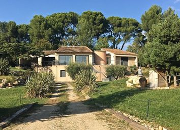 Thumbnail 5 bed property for sale in Luynes, Bouches Du Rhone, France