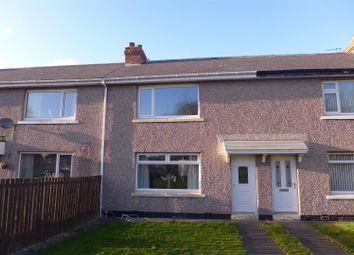 Thumbnail 2 bedroom terraced house to rent in Fletcher Crescent, New Herrington, Houghton Le Spring