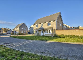 Thumbnail 3 bed detached house for sale in Waterland, St Neots, Cambridgeshire