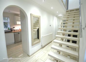 Thumbnail 3 bed detached house for sale in Longbanks, Harlow, Essex