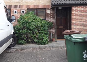 Thumbnail 2 bedroom terraced house for sale in Friars Close, London