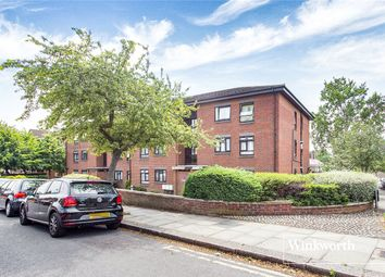 Thumbnail 3 bed flat for sale in Whitefriars Court, 108 Friern Park, North Finchley, London