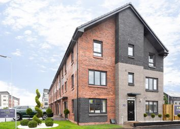 "Thumbnail 4 bed end terrace house for sale in ""Dundonald"" at Whimbrel Way, Braehead, Renfrew"