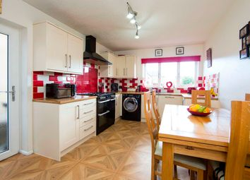 Thumbnail 5 bedroom detached house for sale in The Hollies, Quakers Yard
