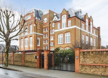 Thumbnail 2 bed flat for sale in Victorian Heights, Thackeray Road, Battersea, London