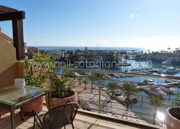 Thumbnail Property for sale in Sotogrande Marina, Cadiz, Andalucia, Spain