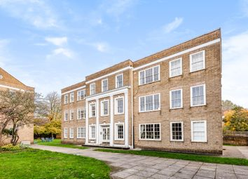 Thumbnail 2 bed flat for sale in Vanbrugh Fields, Greenwich