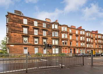 Thumbnail 2 bed flat for sale in Meadowpark Street, Glasgow