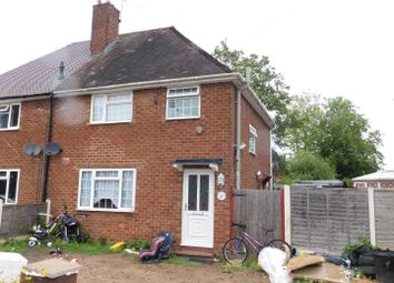 Thumbnail 3 bed semi-detached house for sale in North Road, Stourport-On-Severn