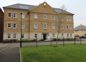 Thumbnail 2 bed flat for sale in Topaz Court, Erith