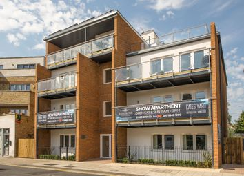 Thumbnail 1 bedroom flat for sale in Cates Yard, Hartfield Road, Wimbledon