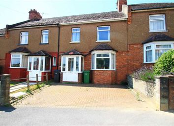 Thumbnail 3 bed terraced house for sale in Berlin Road, Hastings, East Sussex