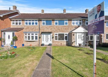 Whinfell Way, Gravesend, Kent DA12. 3 bed terraced house for sale