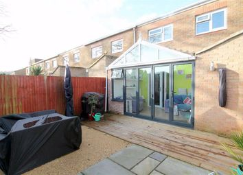 3 bed terraced house for sale in Southwood Avenue, Coombe Dingle, Bristol BS9