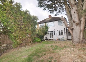 Thumbnail 5 bed semi-detached house to rent in Rydes Hill Road, Guildford