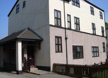 Thumbnail 1 bed flat to rent in James Street, Oxton, Wirral