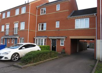 3 bed property to rent in Alma Road, Banbury OX16