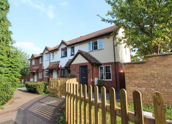Thumbnail 2 bed end terrace house for sale in Tanner Close, Barrs Court, Bristol