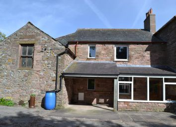 Thumbnail 2 bed semi-detached house to rent in Oaker Lodge Cottage, Sowerby Row, Carlisle