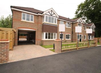 Thumbnail 2 bed property to rent in Ferndale Road, Ashford