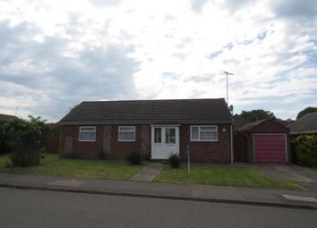 Thumbnail 3 bed detached bungalow for sale in Warham Road, Dovercourt, Harwich