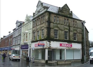 Thumbnail Retail premises to let in 2 Caroline Street, Bridgend