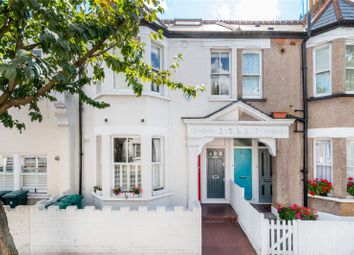 Thumbnail 2 bed maisonette for sale in Stephendale Road, Fulham