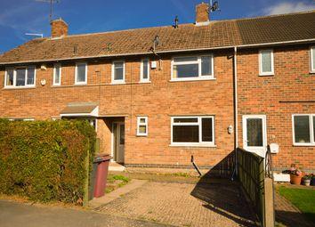 Thumbnail 2 bedroom terraced house for sale in Barratt Road, Eckington, Sheffield