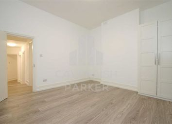 Thumbnail 3 bed flat to rent in Wilberforce Road, Finsbury Park, London